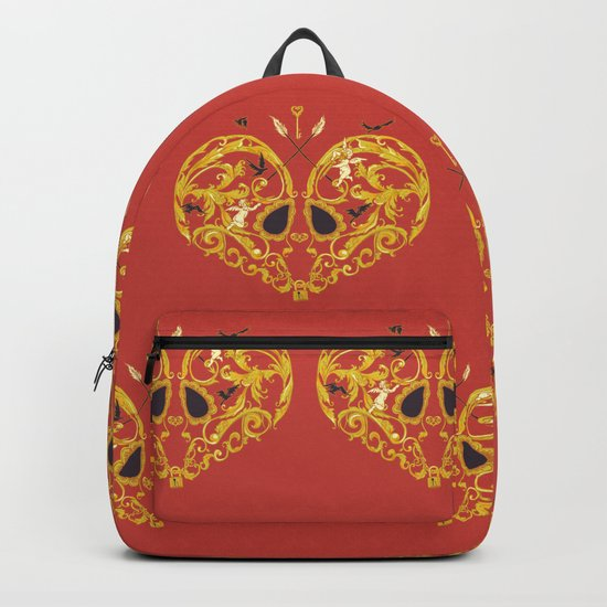Connected Backpack