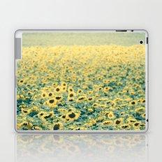 Bashful Laptop & iPad Skin