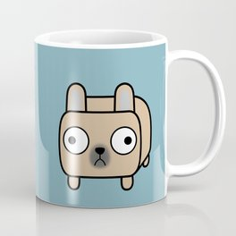 French Bulldog Loaf - Fawn Frenchie Coffee Mug