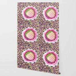 Circle arrow Wallpaper