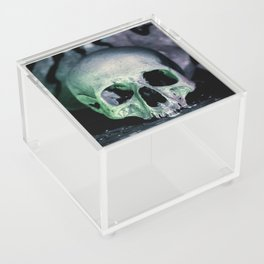 Bones Acrylic Box