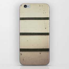 Wrenches iPhone Skin