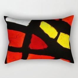 Light and Color Rectangular Pillow