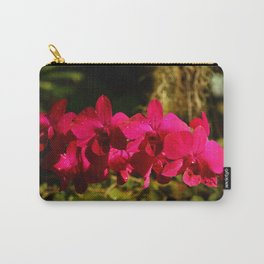 Lovely As An Orchid Carry-All Pouch