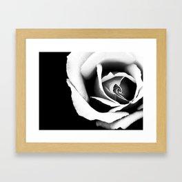 Properties of Beauty Framed Art Print