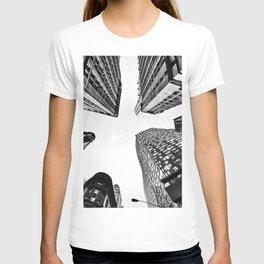 Subtle City T-shirt