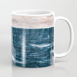 Endless Ocean Coffee Mug