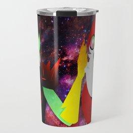 Mesmerized Travel Mug
