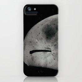 (L)una Mela iPhone Case