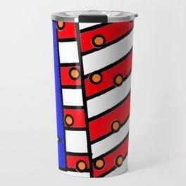American Travel Mug
