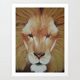 Pride 2011 Art Print