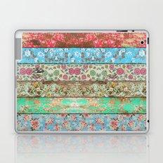 Rococo Style Laptop & iPad Skin