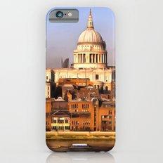 London In Art Slim Case iPhone 6s