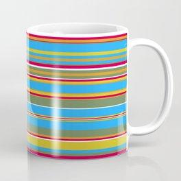 Stripes-012 Coffee Mug