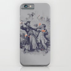 Epic Battle iPhone 6s Slim Case