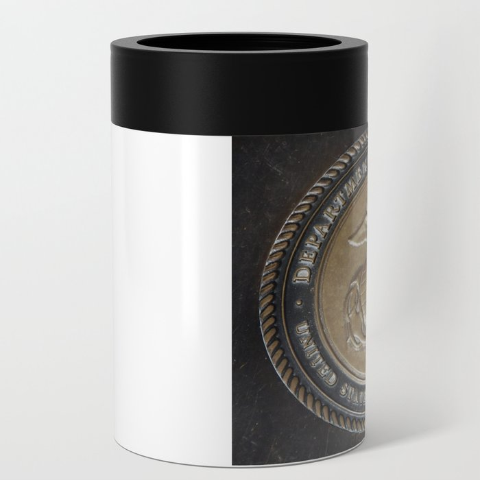 United States Marine Corps Can Cooler