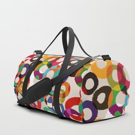 Loop Hoop Duffle Bag