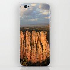 Grand Canyon  iPhone & iPod Skin