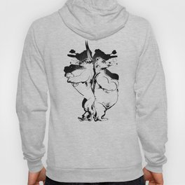 The Bull & Bear Hoody