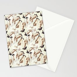 Scalpels Stationery Cards