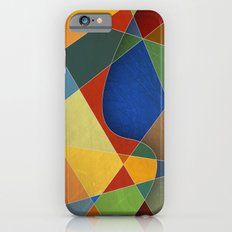 Abstract #329 Slim Case iPhone 6s