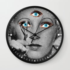 Cosmetic and Other Changes Wall Clock