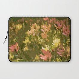 Protea fields Laptop Sleeve