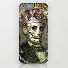 Linclon Slim Case iPhone 6s