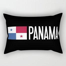 Panama: Panamanian Flag & Panama Rectangular Pillow