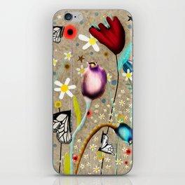 Rupydetequila - Bohemian Paradise iPhone Skin