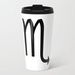 Scorpio Travel Mug
