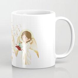 Archangels singing Coffee Mug