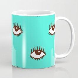 POP_EYES Coffee Mug