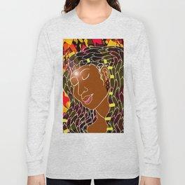 Samara Soul Long Sleeve T-shirt