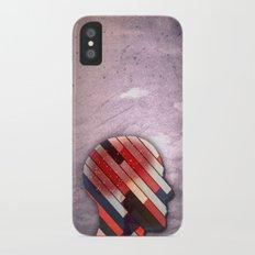 Patriot Slim Case iPhone X