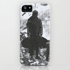 Witch Hunt Slim Case iPhone (5, 5s)