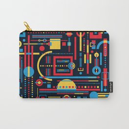 CLASH w/black Carry-All Pouch