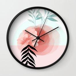 Japan Design Wall Clock