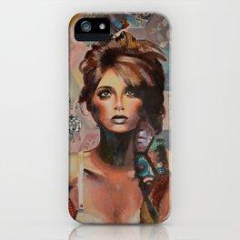 Fair Trade II iPhone Case
