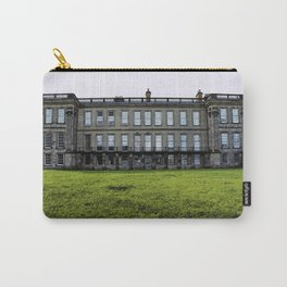 Spendid histories - Calke Abbey Derbyshire Carry-All Pouch