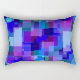 Blocking Serenity Rectangular Pillow