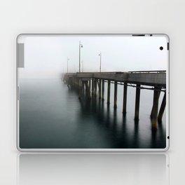 Venice Beach Pier Laptop & iPad Skin