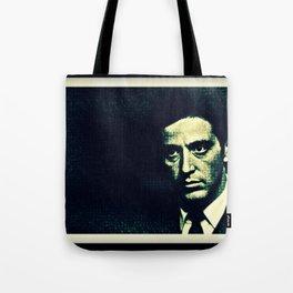 You Broke My Heart, Fredo Tote Bag