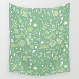 Favorite Things Wall Tapestry