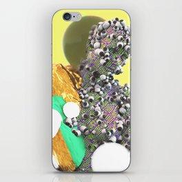 DREAM ROLL iPhone Skin