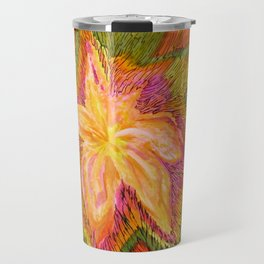 Voice of the Third Spirit Travel Mug