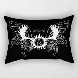 Sabriel Logo version 2 Rectangular Pillow
