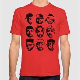 The Almighty Wu T-shirt