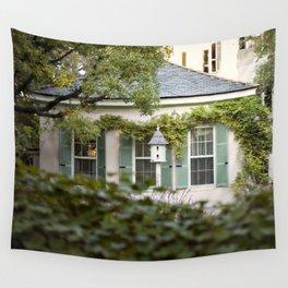 glimpse::charleston Wall Tapestry