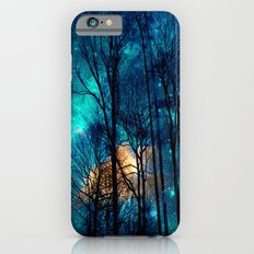 starry night iPhone 6s Slim Case
